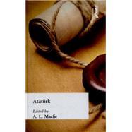Ataturk by Macfie,Alexander Lyon, 9781138836471