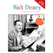 Walt Disney by Scollon, Bill; Brown, Adrienne, 9781423196471