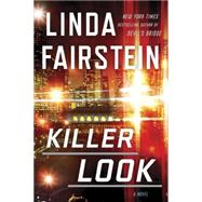 Killer Look by FAIRSTEIN, LINDA, 9780735206472