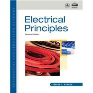 Residential Construction Academy Electrical Principles by Herman, Stephen L., 9781111306472