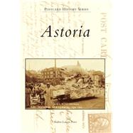 Astoria by Perez, Andrea Larson, 9781467116473