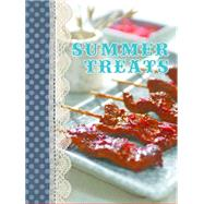 Summer Treats by Susak, Lorena, 9781742576473