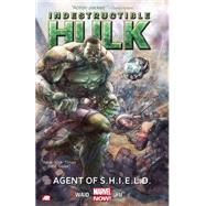 Indestructible Hulk Volume 1 by Waid, Mark; Yu, Leinil Francis, 9780785166474