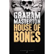 House of Bones by Masterton, Graham, 9781448216475