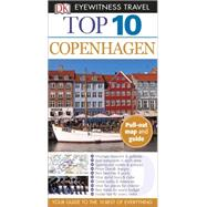 Top 10 Copenhagen by Cunningham, Antonia ; Spaull, Jon ; Plumer; Mouritsen, Lone, 9781465426475