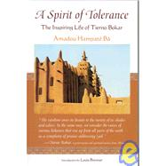A Spirit of Tolerance 9781933316475R