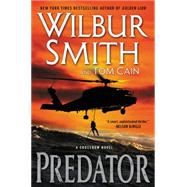 Predator by Smith, Wilbur A.; Cain, Tom, 9780062276476