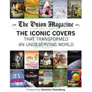 The Onion Magazine by The Onion, 9780316256476