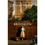 Brooklyn by Toibin, Colm, 9781501106477