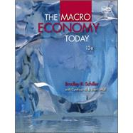 The Macro Economy Today by Schiller, Bradley; Hill, Cynthia; Wall, Sherri, 9780077416478