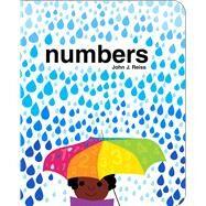 Numbers by Reiss, John J.; Reiss, John J., 9781481476478