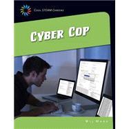 Cyber Cop by Mara, Wil, 9781633626478