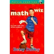 The Math Wiz 9780140386479N