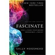 Fascinate by Hogshead, Sally, 9780062206480