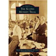 Scopes Monkey Trial, the by Moore, Randy; Mccomas, William; Davis, Tom, 9781467116480