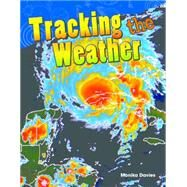 Tracking the Weather by Davies, Monika, 9781480746480