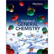 Student Study Guide for Principles of General Chemistry by Silberberg, Martin, 9780077386481