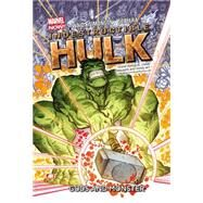 Indestructible Hulk Volume 2 by Waid, Mark; Simonson, Walter; Scalera, Matteo, 9780785166481