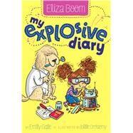 My Explosive Diary by Gale, Emily; Dreidemy, Joelle, 9781481406482