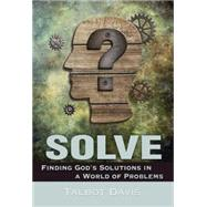 Solve by Davis, Talbot, 9781501816482