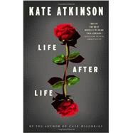 Life After Life by Atkinson, Kate, 9780316176484