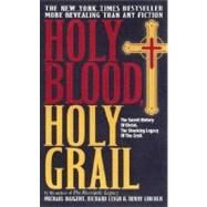 Holy Blood, Holy Grail 9780440136484R