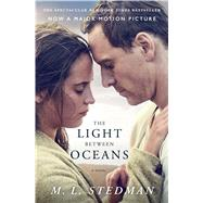 The Light Between Oceans A Novel by Stedman, M.L., 9781501106484