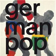 German Pop by Weinhart, Martina; Hollein, Max, 9783863356484