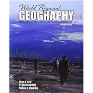 World Regional Geography by Lew, Alan A.; Hall, C. Michael; Timothy, Dallen J., 9781465256485
