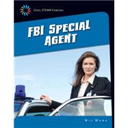 FBI Special Agent by Mara, Wil, 9781633626485