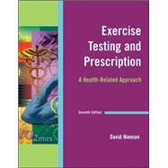 Exercise Testing & Prescription by Nieman, David, 9780073376486