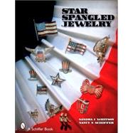Star Spangled Jewelry by WHITSON SANDRA, 9780764326486