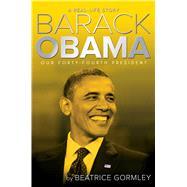 Barack Obama by Gormley, Beatrice, 9781481446488