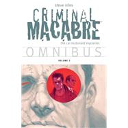 Criminal Macabre Omnibus 3 by Niles, Steve; Mitten, Christopher; Morse, Scott; Staples, Fiona; Powell, Eric, 9781616556488