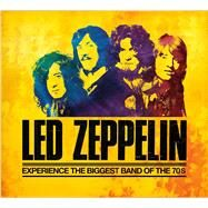 Led Zeppelin The Story of the Biggest Band of the 70s by Welch, Chris, 9781780976488