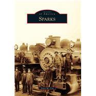 Sparks by Cox, Joyce M., 9781467126489