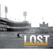 Lost Ballparks by Evanosky, Dennis; Kos, Eric J., 9781911216490