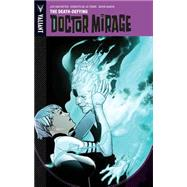 The Death-Defying Doctor Mirage by Van Meter, Jen; Jordan, Justin; Zircher, Patrick; De La Torre, Roberto; Zircher, Patrick, 9781939346490