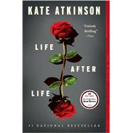 Life After Life by Atkinson, Kate, 9780316176491