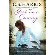 Good Time Coming by Harris, C. S., 9780727886491