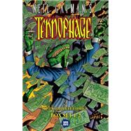 Neil Gaiman's Teknophage Boxed Set by Jenkins, Paul; Gaiman, Neil (CRT); Talbot, Bryan; McKie, Angus; Harper, Fred, 9781629916491