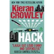 Hack by CROWLEY, KIERAN, 9781783296491