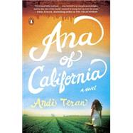 Ana of California by Teran, Andi, 9780143126492