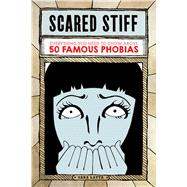 Scared Stiff by Latta, Sara; McMahon, Elizabeth, Ph.D., 9781936976492