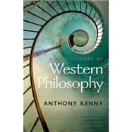 A New History of Western Philosophy by Kenny, Anthony, 9780199656493