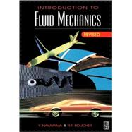 Introduction to Fluid Mechanics by Nakayama; Boucher, 9780340676493