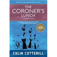 The Coroner's Lunch by COTTERILL, COLIN, 9781616956493