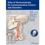 Atlas of Neuroanatomy for Communication Science and Disorders (Book with Access Code) by LaPointe, Leonard, 9781604066494