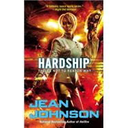 Hardship by Johnson, Jean, 9780425256497