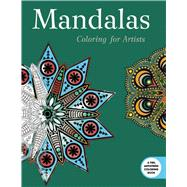 Mandalas by Skyhorse Publishing, 9781632206497
